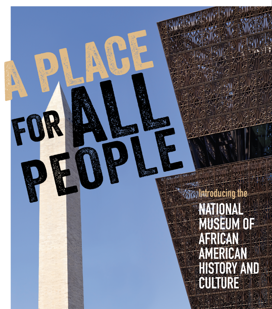 A Place for All People